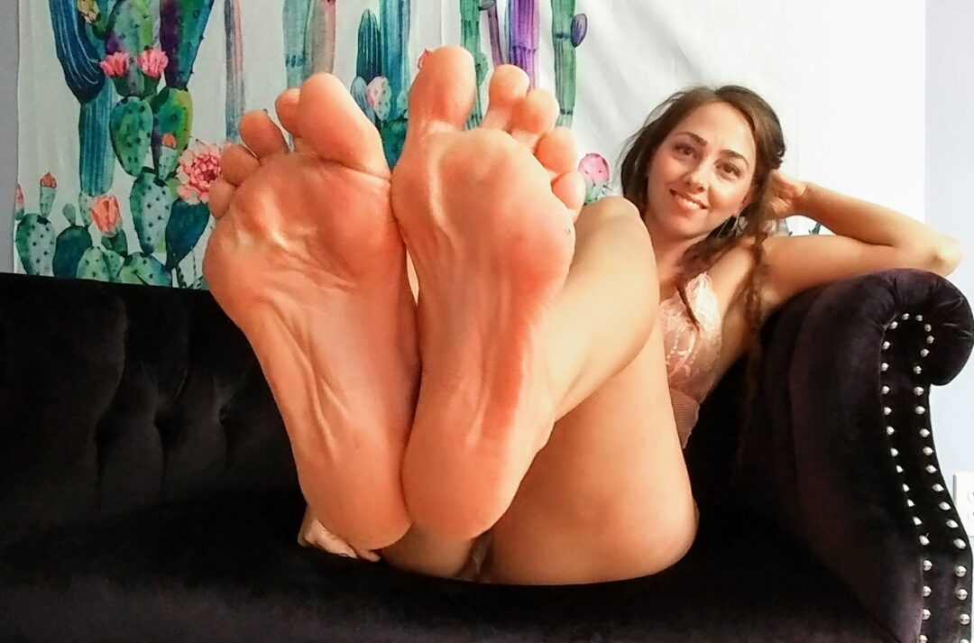 owned by MY soles